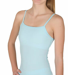 1c8799563 Image is loading Dragonwing-girlgear-Best-Sports-Cami-Tanktop-with-Shelf-