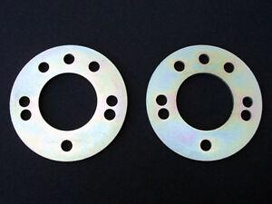 10mm spurplatten 4x100 und 5x100 vr6 g60 16v g40 5mm