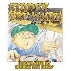 Hidden Treasure by Judith J Miller (Paperback / softback, 2013)