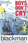 Boys Don't Cry von Malorie Blackman (2011, Taschenbuch)