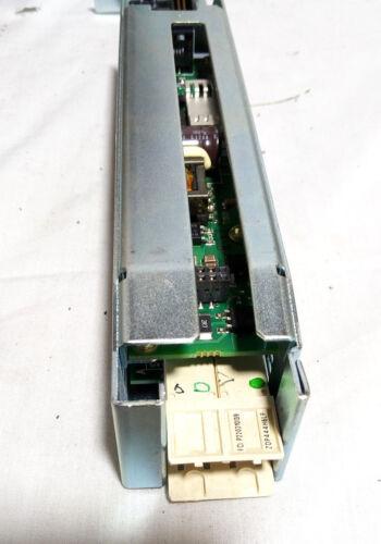 Eltek BC2000-A02-10VC System Controller W Display Unit Valere Power Supply