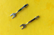 Pair of Stylus for BSR TC8  DANSETTE JUNIOR MAJOR POPULAR CONQUEST 33/45 and 78