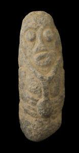 Monolito-Akwanshi-Atal-20cm-Piedra-Cross-River-Nigeria-Ekoi-Ejagham-16657