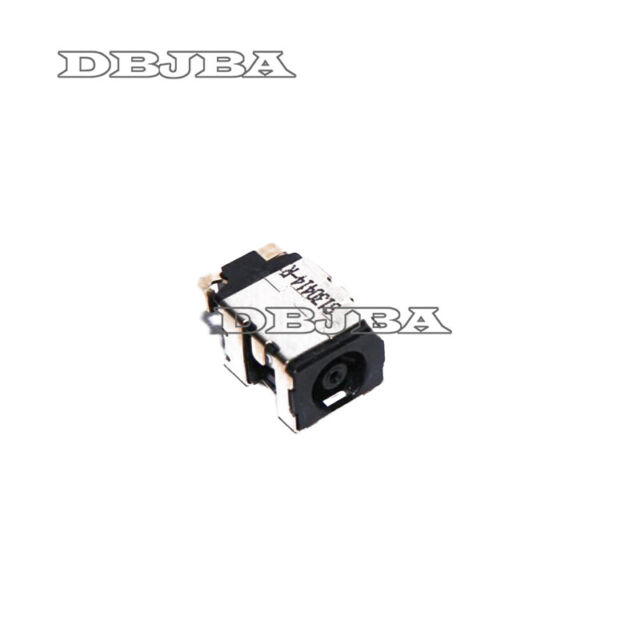 DC-IN Power Jack Charging  Connector For HP ZBook 15u G3  Mobile Workstation