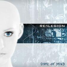 Re-LEGIONE State of Mind CD 2010