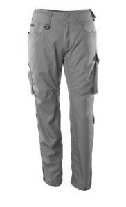 Responsable Mascotte Oldenburg 44 Taille X 31.5 Jambe Homme Deux Tons Mesurée Pantalons De Travail Pantalons Nouveau-afficher Le Titre D'origine