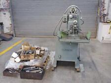 Large Lot Of Sunnen Hone Tooling With Mbb 1600 Ms Hone