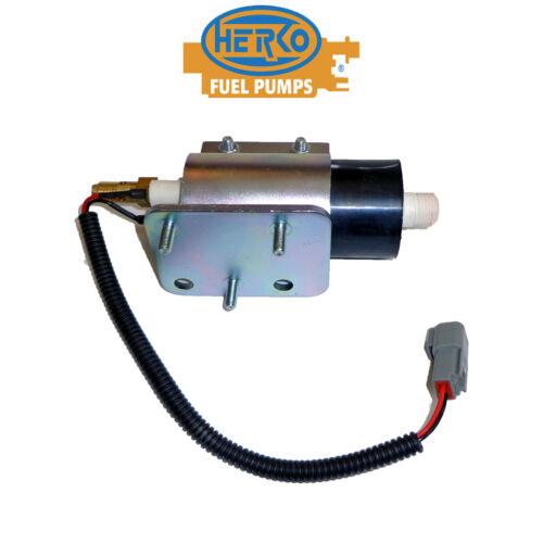 Herko Electric Fuel Pump K4035 For Dodge Ram 2500 Ram 3500 1998-2002