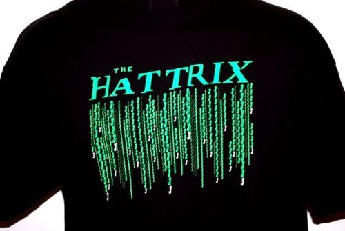 Gildan Hattrix Short Sleeve Hockey T-Shirt L /& XL