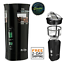 Mr-Coffee-Automatic-Electric-Coffee-Spice-Grinder-12-Cup-With-Multi-Settings thumbnail 1