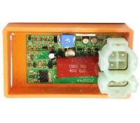 Dc Cdi Adjustable Racing 6 Pin Cdi For Gy6 150cc Motors, Cf250 250cc Motors