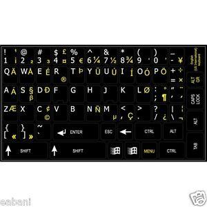 Stickers-Autocollants-de-clavier-QWERTY-US-INTERNATIONAL-keyboard-layout-keys