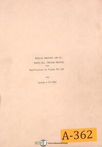 Hypertherm max43 manuals.