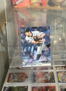 2018-Topps-BRYAN-SHAW-FATHER-s-DAY-50-SSP-Colorado-Rockies-Variation