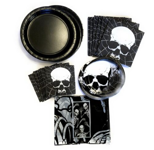 Skull Party Supplies