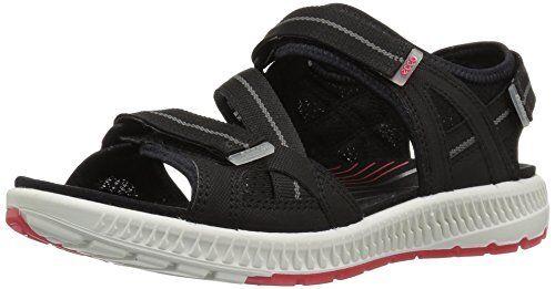 ECCO Damenschuhe Pick Terra 3S Athletic Sandale- Pick Damenschuhe SZ/Farbe. 407a64