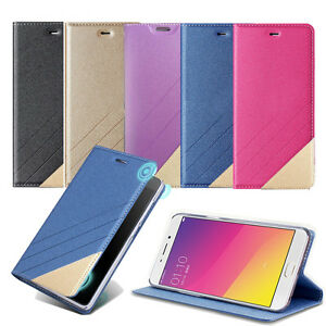 new styles 841ee a5d5a Details about OPPO R9S Plus Case Magnetic Flip Stand Cover Smart Case for  oppo r9s Plus