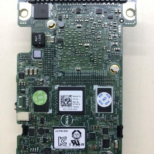 PERC H710P MINI TY8F9 TTVVV N3V6G RAID 6G 1GB BATTERY DELL POWEREDGE SERVER R320