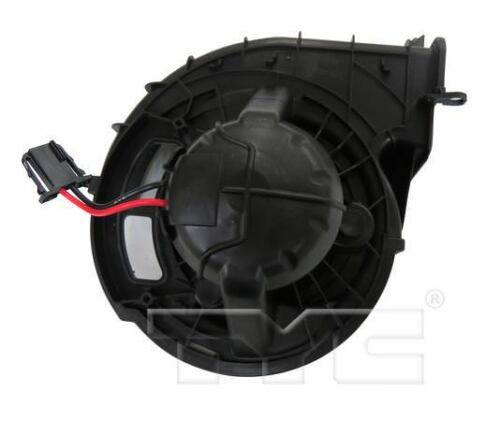 TYC 700292 Blower Assy for BMW X5 2007-2013 Models