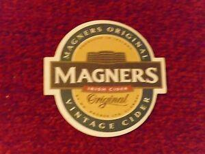 Bierdeckel-Magners-Irish-Cider
