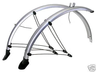 Fahrrad Schutzblechstrebe Nockenstrebe Achsbefestigung L 360 mm 26 Zoll  25515