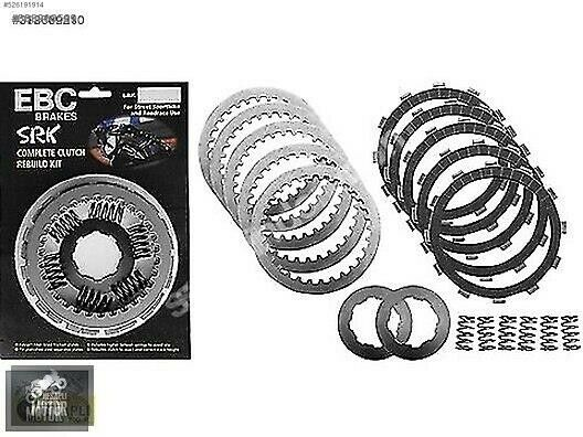 Motorcycle Clutch Kits