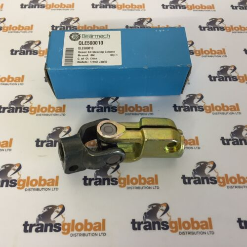Lower Steering UJ Universal Joint for Land Rover Discovery 2 Bearmach 03 on