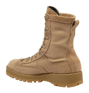 Rocky Outdoor Gear 790g Cold Weather Gore Tex Tan Leather