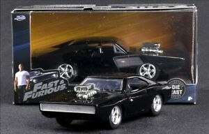 Jada-1-32-fast-amp-furious-Dodge-Charger-R-T-muscle-Car-Diecast-Toys-model-1970