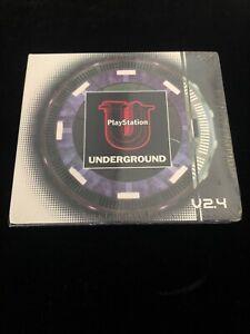 PlayStation-1-PS1-Underground-CD-Magazine-2-4-Volume-2-Issue-4-Demo-Disk