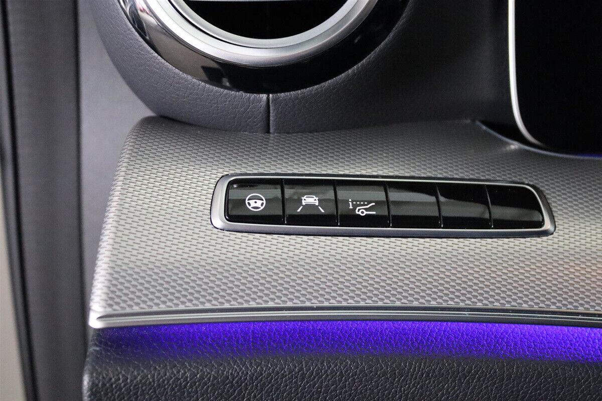 Mercedes E350 d 3,0 AMG Line stc. aut. - billede 11