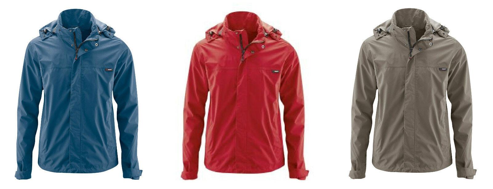 Maier sports  Bret messieurs fonctionnel-veste sur, à court Taille jusqu'à 62 EIE à partir de