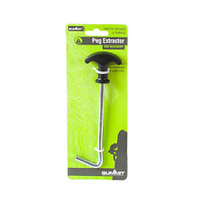 Summit Tent Peg Extractor Wholesale box of 6.