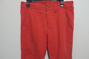 SEVEN-7-FOR-ALL-MANKIND-MEN-039-S-THE-CHINO-Pants-Size-30-AT6072165A