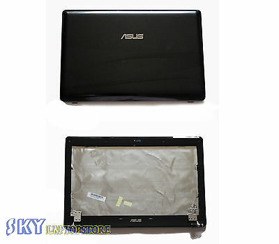 Asus K52 K52F LCD Back Cover /& Front Bezel /& Hinge Hinges 13GNXM1AP051//50 Origin