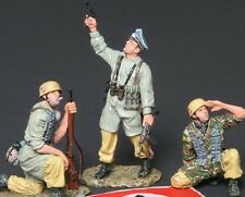 THOMAS GUNN WW2 U.S ARMY 101ST AIRBORNE ATW009B SHUSH NORMANDY MIB