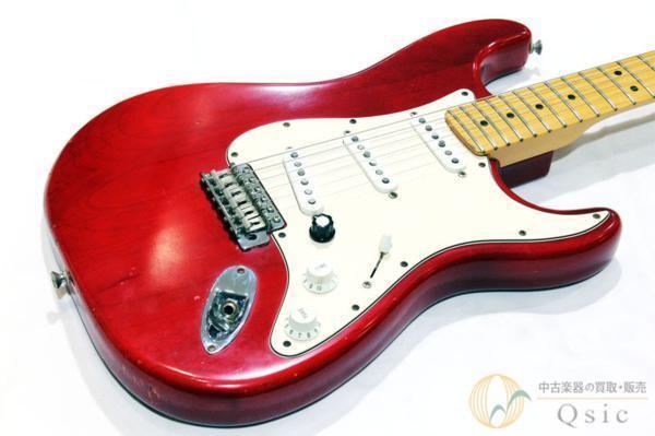 Fender Highway 1 stratocaster 2002 rare useful EMS F S