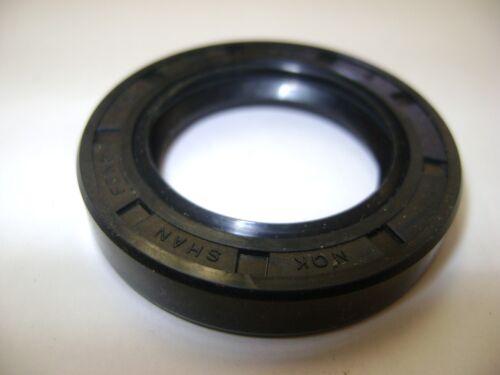 NEW TC 28X44X8 DOUBLE LIPS METRIC OIL DUST SEAL 28mm X 44mm X 8mm