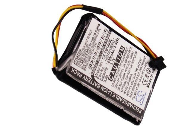 VF6S P2 950mAh Battery for TomTom GO 600 One 140 1EK0.052.02 4EK0.001.02