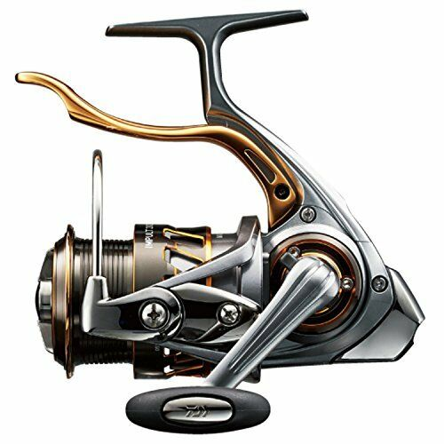 Daiwa Spinning Reel IMPULT 2000SHLBD FREE SHIPPING