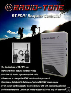 Radio-Tone-Duplex-repeater-DTMF-controller-for-Baofeng-UV-5R-Puxing-Wouxun-Radio