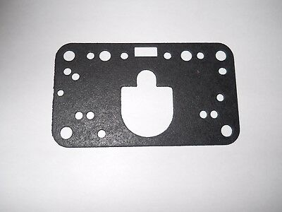 Blue Non Stick 108-95  Ten Pack Holley Metering Block Gkt