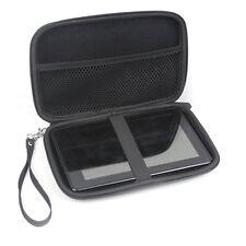 "7"" Inch Hard Carry Travel Case Bag for 6"" Garmin Nuvi 65lm TomTom GPS Navigation"