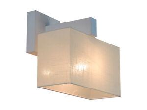 Applique da parete lampada jk ecd di legno luce pavimento scala ebay