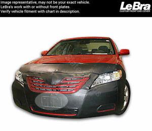 Lebra Front End Bra Cover Fits 2007 2008 2009 Nissan Sentra