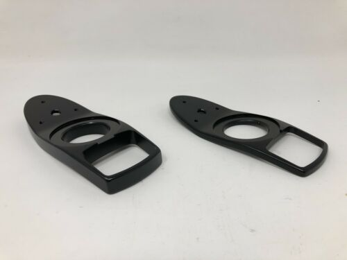 Gloss Black NEW 3T Aduro for CERVELO P5 5mm OR 10mm Stem Spacers