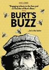 Burt's Buzz - DVD Region 1