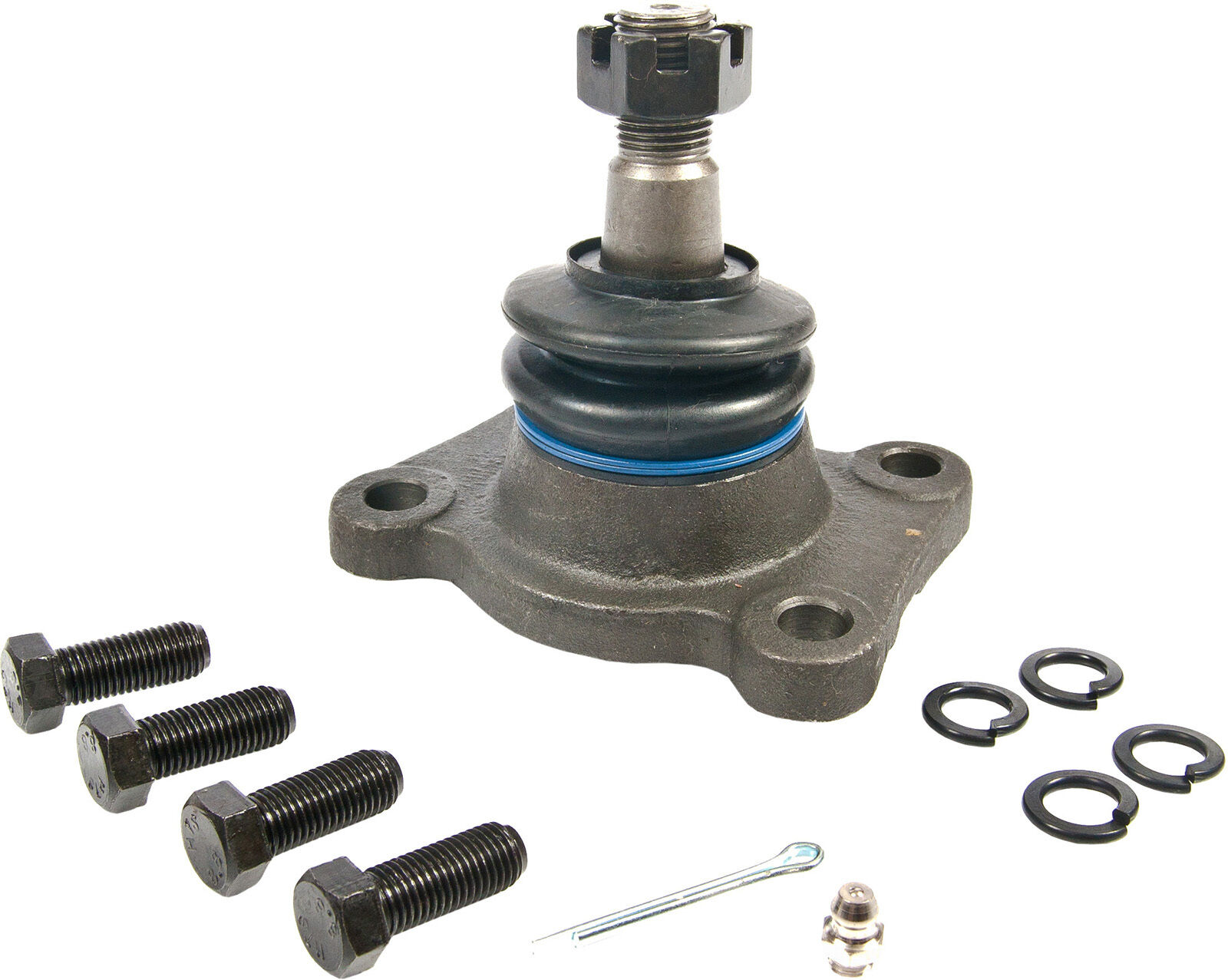Proforged 101-10091 E-Coated Front Lower Ball Joint 4WD