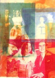 DURAN DURAN 1993 WEDDING ALBUM TOUR CONCERT PROGRAM BOOK BOOKLET / EX 2 NMT
