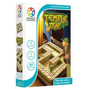 Smart-Games-Temple-Piege-CASSE-amp-Logic-Puzzle-Game